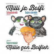 Milli ja Bolfi = Millie ja Bolfi : snjierrábivdde