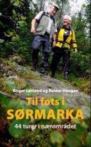 Til fots i Sørmarka