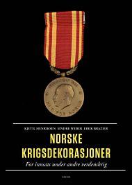 Norske krigsdekorasjoner