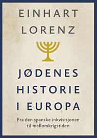Jødenes historie i Europa