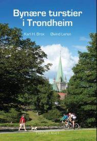 Bynære turstier i Trondheim