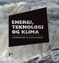 Energi, teknologi og klima