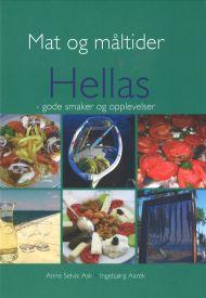 Mat og måltider i Hellas