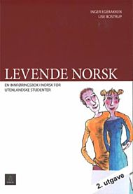 Levende norsk
