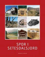 Spor i Setesdalsjord