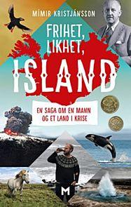Frihet, likhet, Island