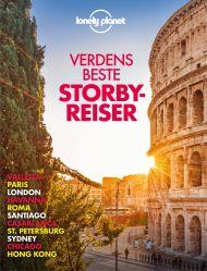 Verdens beste storbyreiser