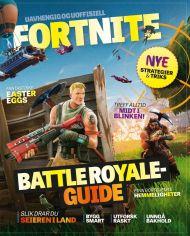 Fortnite Battle royale-guide