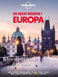 De beste reisene i Europa