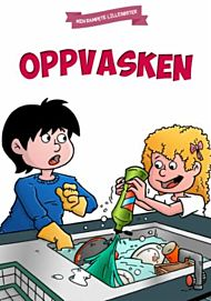 Oppvasken