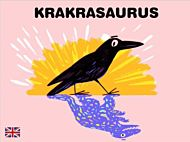 Krakrasaurus