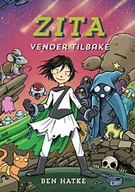 Zita vender tilbake