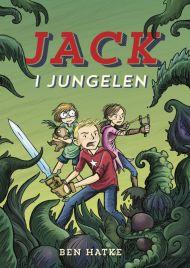 Jack i jungelen