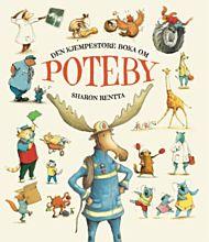 Den kjempestore boka om Poteby
