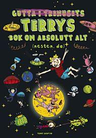 Terrys bok om absolutt alt (nesten, da)