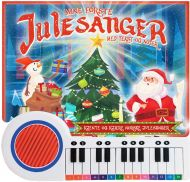 Mine første julesanger