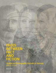 Faces between fact and fiction