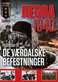 Hegra 1940