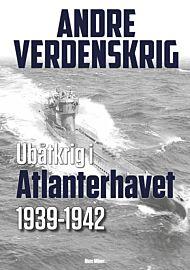 Ubåtkrig i Atlanterhavet 1939-1942