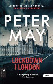 Lockdown i London