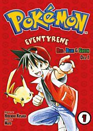 Pokémon-eventyrene