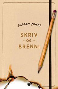 Skriv og brenn