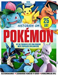 Historien om Pokémon