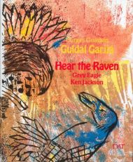 Guldal garjja = Hear the raven