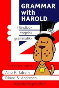 Grammar with Harold