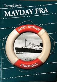 Mayday fra Sanct Svithun