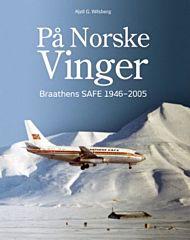 På norske vinger