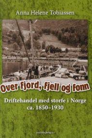 Over fjord, fjell og fonn