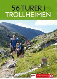 56 turer i Trollheimen