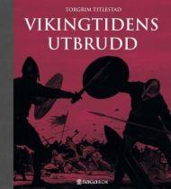 Vikingtidens utbrudd