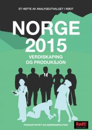 Norge 2015