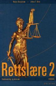 Rettslære 2