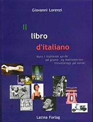 Il libro d'italiano