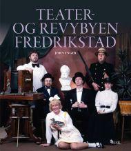 Teater- og revybyen Fredrikstad