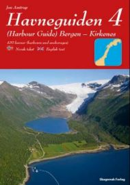Havneguiden 4 = Harbour guide