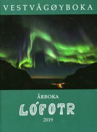 Vestvågøyboka Årboka Lofotr 2019