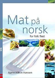 Mat på norsk
