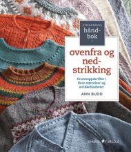 Strikkerens håndbok i ovenfra og ned-strikking
