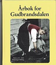 Årbok for Gudbrandsdalen 2013