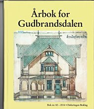 Årbok for Gudbrandsdalen 2014