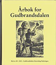Årbok for Gudbrandsdalen 2020