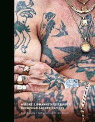 Norske sjømannstatoveringer = Norwegian sailors' tattoos