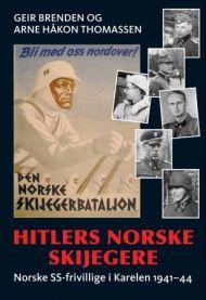 Hitlers norske skijegere