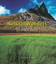 100 natural wonders of Norway