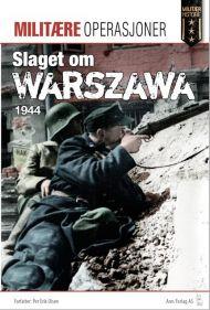 Slaget om Warszawa 1944