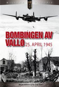 Bombingen av Vallø 25. april 1945